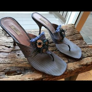 Prada Sandals italian size 40